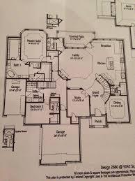 darling homes floor plans newcastle homes update frisco richwoods lexington frisco