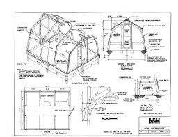 Collection Greenhouse Designs Floor Plans s Free Home