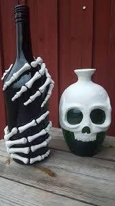 Diy Halloween Skeleton by Skeleton Bottles Tutorial Long Skeletons Bottle And Tutorials
