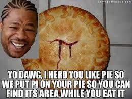 Pie Meme - pie meme by 1577witt memedroid