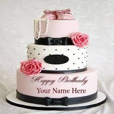 wedding cake name write your name beautiful wedding for cakes pic
