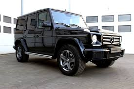 used mercedes g wagon mercedes benz g 350d full options schraven exclusive