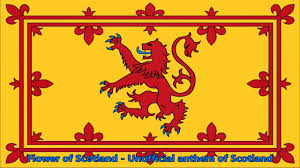 anthem of scotland unofficial flower of scotland lyrics