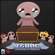 the binding of isaac crusaders of basement dymentio