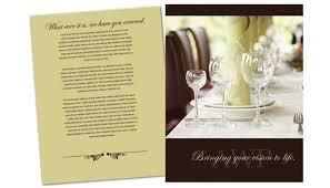 custom wedding planner flyer template for wedding planner order custom flyer design