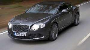 2013 bentley continental gt speed drive review new continental gt