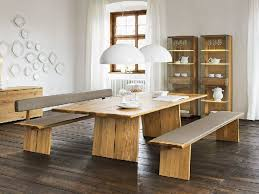 wonderful dining room table bench rectangle shape industrial style full size of dining room stylish dining room table bench rectangle shape slab base type