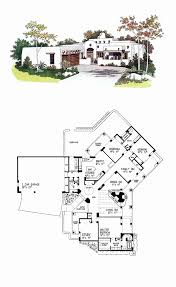 adobe style home plans adobe house plans with courtyard best of house plans adobe home