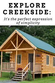 small cabin kits minnesota 100 conestoga log cabin glamping at conestoga ranch u2013