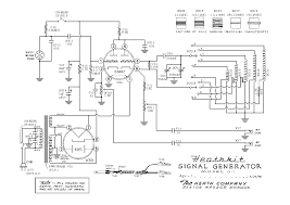 heathkit g1 signal generator sch service manual download