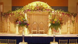 Mandap Decorations Dallas Houston Event Planning U0026 Decorating South Asian Indian