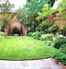 elegant garden design low maintenance plans uk ideas for small