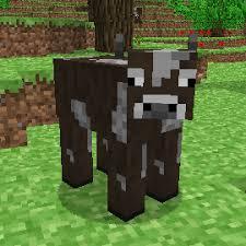 Archivo:Minecraft Vaca.png