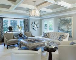 Transitional Interior Design Ideas by Fancy Transitional Living Room On Fresh Home Interior Design With