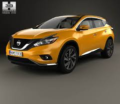 nissan murano interior nissan murano z52 with hq interior 2014 3d model hum3d