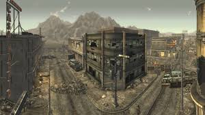 Fallout New Vegas Chances Map by Westside Fallout Wiki Fandom Powered By Wikia