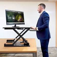 desk height for 6 2 bluemall rakuten 31 inch wide standing desk ikross 6 height
