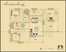 3 bedroom small house plans kerala bedroom ideas decor small house plans kerala bhk single floor house plan and elevation bedroom contemporary plans inspiration bedroom