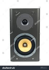 modern speakers stock photo 26069125 shutterstock