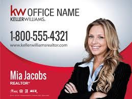 Keller Williams Business Cards Order Keller Williams Car Magnets Free Shipping Design