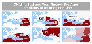 Map Of Europe And The Middle East by 15 Maps That Don U0027t Explain The Middle East At All The Atlantic