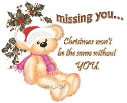 missing christmas won u0027t pictures