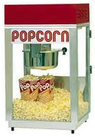 rent popcorn machine popcorn machine rental in boston total entertainment