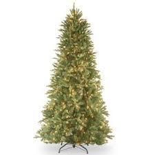 pre lit trees you ll wayfair