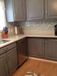 Rustoleum Kitchen Cabinet Transformation Kit Cabinet Transformations In Seaside Bricks And Baubles Blog 3
