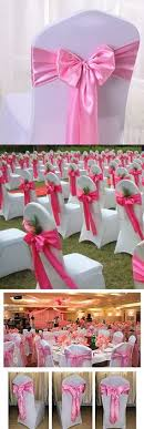 bows for wedding chairs emart 12pcs polyester spandex banquet wedding party chair sashes
