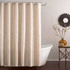 Regular Curtains As Shower Curtains 4 Tips For Buying Fabric Shower Curtains U2013 Homebrewhome