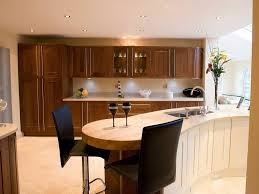 100 kitchen island with breakfast bar and stools breakfast