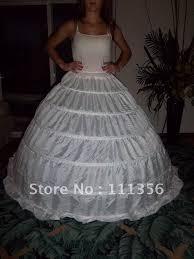 hoop wedding dress 67 best wedding petticoat images on petticoats hoop