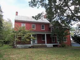 hanover farm house wikipedia