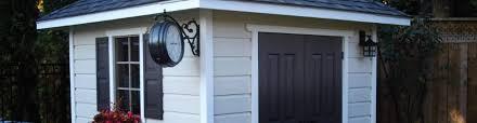 shed design sonoma prefab shed design summerwood
