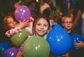where to party for new years new years for kids near san diego