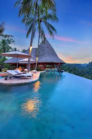 viceroy bali in indonesia travliving