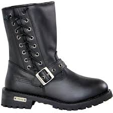 womens xelement boots cheep xelement s black performance black dahlia leather
