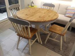 chic dining room sets shabby chic dining room table
