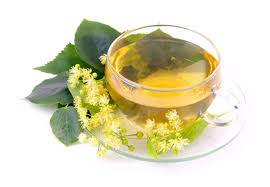 linden flower linden tea drink herbal tea