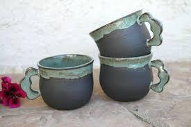 leach pottery st ives 2046 european handmade ceramic home coffee