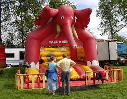 bouncy castle archives seadb weekly