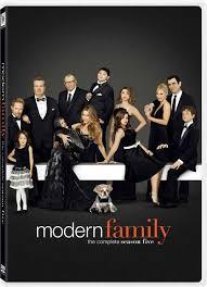 modern family dvd news pre order modern family the complete 5th