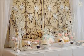 Winter Onederland Party Decorations Winter Wonderland Decorations Ideas U2014 All Home Ideas And Decor