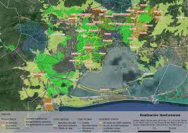 Oaxaca Mexico Map Shock Doctrine Implemented In Oaxaca After Earthquake It U0027s Going