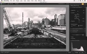 Pro Landscape Software by Silver Efex Pro 2 Creating A Subdued Landscape Image With Impact