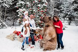 bare necessities family gifts with the help of a
