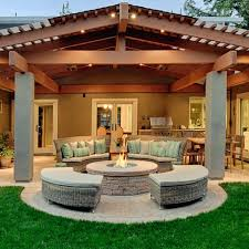 Diy Fire Pit Patio by Patio Fire Pit Patio Designs Fire Pit Patio Ideas Patio Stone