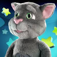 plush talking tom superstar exclusively in talking friends shop