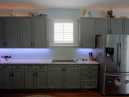 distressed painted kitchen cabinets popular blue grey painted kitchen cabinets blue glazed and